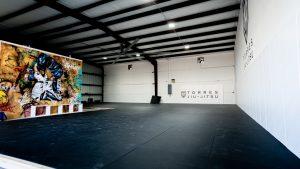 Torres Jiu-jitsu Academy